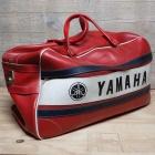 Yamaha sports bag