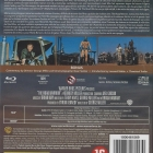 Mad Max 2 Bluray back