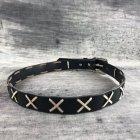 Cross Stitch Belt 2