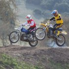 Reign VMX Motorcross Jump