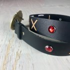 Rumble Buckle Belt2